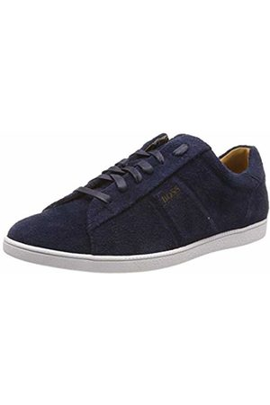 HUGO BOSS Men's Rumba_Tenn_sd2 Trainers, (Dark 401)