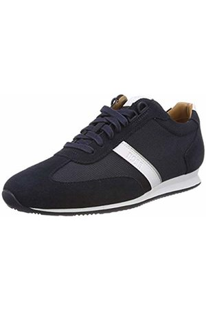 HUGO BOSS Men's Orland_Lowp_sdny2 Trainers, (Dark 401)