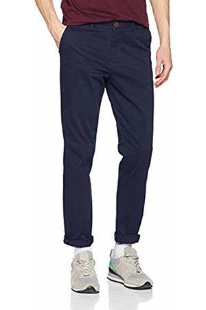 Jack & Jones NOS Men's Jjimarco Jjbowie Sa Navy Blazer Noos Trouser