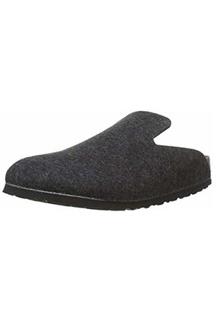 Birkenstock Unisex Adults' Davos Open Back Slippers