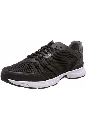 HUGO BOSS Men's Velocity_Runn_rb Low-Top Sneakers 001 6 UK