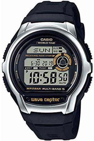 Casio Wave Ceptor Men's Watch WV-M60-9AER