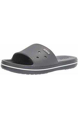 Crocs Unisex Adults' Crocband III Slide Open Toe Sandals