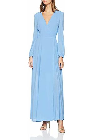 Glamorous Women's Maxi Dress Party ( Blu)