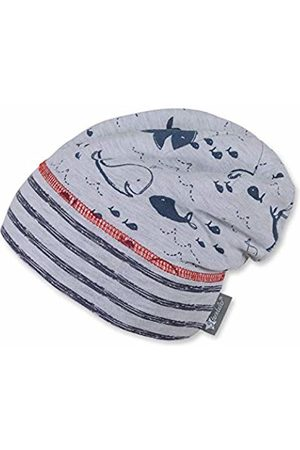 Sterntaler Baby Boys' Slouch Beanie Hat