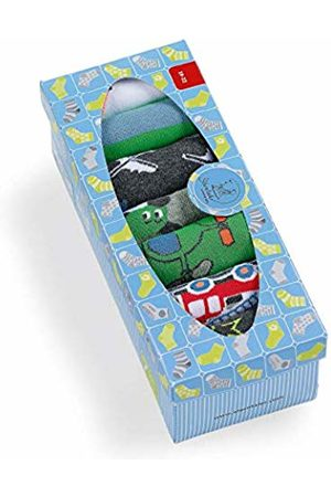Sterntaler Baby Boys' Söckchen 7er-box Jungen Calf Socks)
