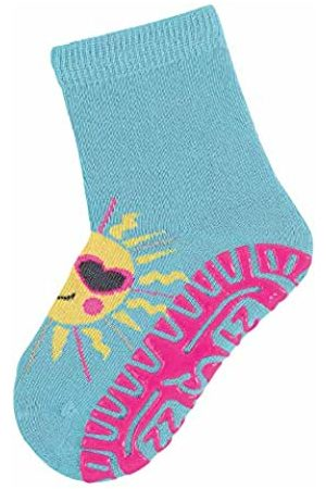 Sterntaler Girl's Flying Floor-whizzers Sun Socks