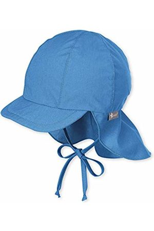 Sterntaler Baby Sun hat with Neck Protection Sunhat