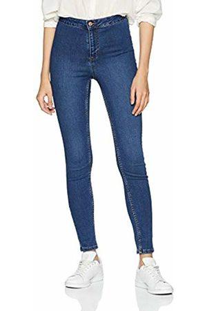 New Look Women's Disco Skinny Jeans