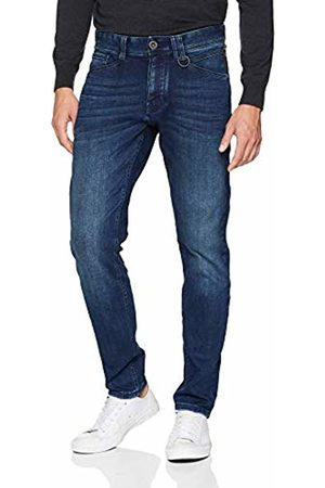 Camel Active Men's 486465 Tapered Fit Jeans