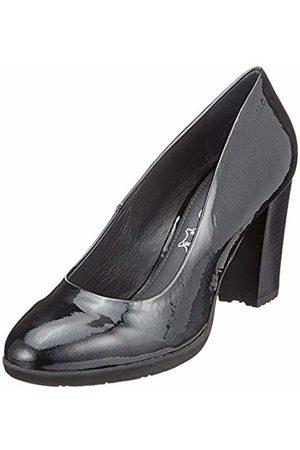 Marc Women's Dilara Closed-Toe Pumps, (Cow crinckled Patent 00872)