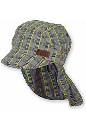 Sterntaler Boy's Schirmmütze Mit Nackenschutz Hat