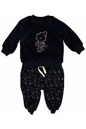 Kanz Baby Sweatshirt 1/1 Arm + Jogginghose Clothing Set, (Dress 3043)