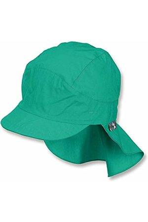 Sterntaler Boy's Sun hat with Neck Protection