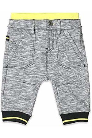 Esprit Kids Baby Boys' Knit Pants Trouser, (Heather 223)