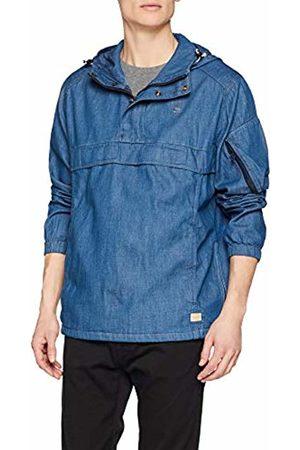 G-Star Men Jackets - Men's Xpo Hooded Anorak Jacket