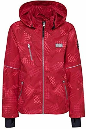 LEGO Wear Baby Girls' Lego Tec Sommer Josefine 202-Funktionsjacke Jacket