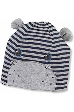 Sterntaler Baby Boys' Beanie hat (Marine 300) X-Large (Size:47)