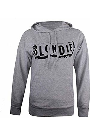 Blond Amsterdam Women's Torn Paper Hoodie, ( Heather Hgy)