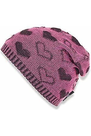 Sterntaler Girl's Knitted Cap
