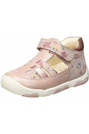 Geox Baby B New Balu Girl's A Low-Top Sneakers