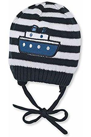 Sterntaler Baby Boys' Knitted hat Cap