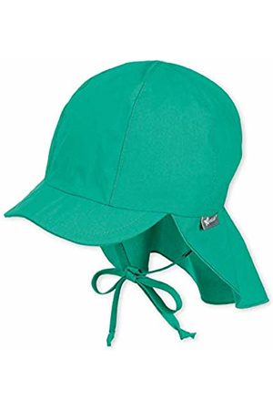 Sterntaler Boy's Sun hat with Neck Protection (Pfefferminz 499)