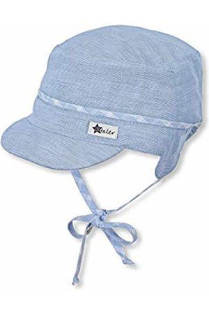 Sterntaler Baby Boys' Peaked Cap