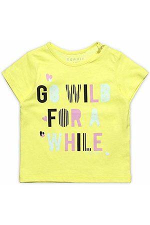 Esprit Baby T-shirts - Kids Baby Girls' T-Shirt SS