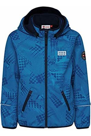 LEGO Wear Boys' Lego Jungen SIAM 202-Softshelljacke Jacket