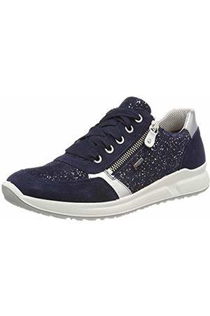 Superfit Girls' Merida Low-Top Sneakers
