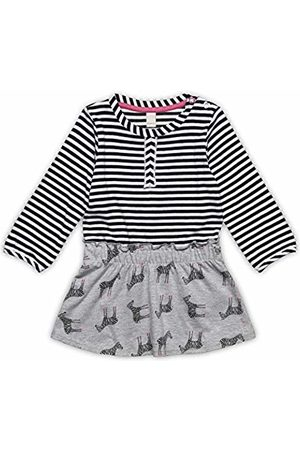 Esprit Kids Baby Girls' Knit Dress (Heather 223)