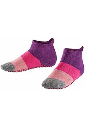 Falke Girl's Colour Block Calf Socks