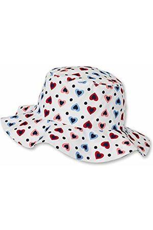 Sterntaler Girl's Fishing hat (Weiss 500)
