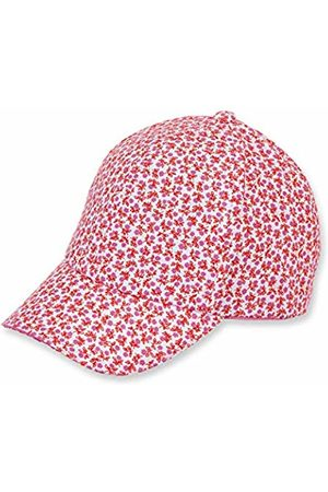Sterntaler Girl's Baseball Cap (Feuerrot 807) Large (Size:55)