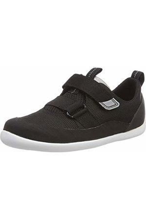 Clarks Boys' Play Pioneer K Low-Top Sneakers Synthetic