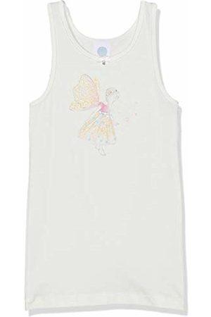 Sanetta Girl's Shirt W/o Sleeves W.Print Vest