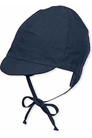 Sterntaler Baby Hats - Baby Boys' Peaked Cap (Navy 300)
