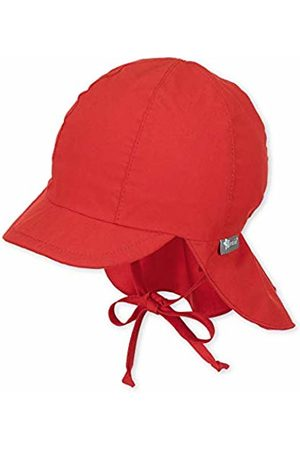Sterntaler Baby Girls  Sun hat with Neck Protection Sunhat XX-Large (Size  0707db277c2e