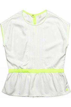 Esprit Kids Girl's Woven Blouse Ss ( 010)