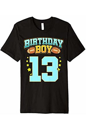 13th Birthday Boys T Shirts Compare Prices And Buy Online