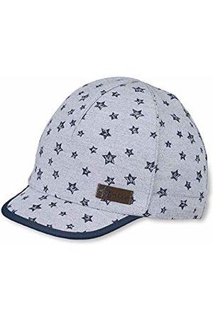 Sterntaler Boy's Peaked Cap (Rauchgrau 566)