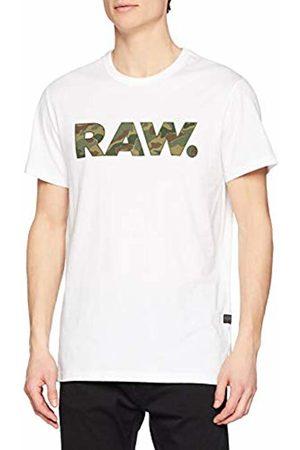 G-Star Men's Graphic 53 T-Shirt ( 110)