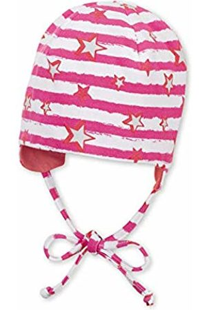 Sterntaler Baby Girls' Beanie Hat