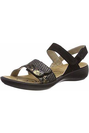 Romika Women's Ibiza 103 Sling Back Sandals