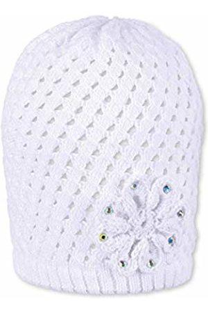 Sterntaler Baby Girls' Knitted Cap