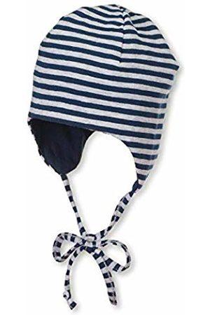 Sterntaler Baby Boys' Bonnet Reversible Beanie