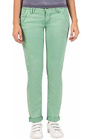 Timezone Women's Slim Nalitz Jeans, (Fresh 4058)