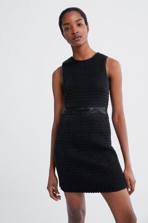 Fur Dresses