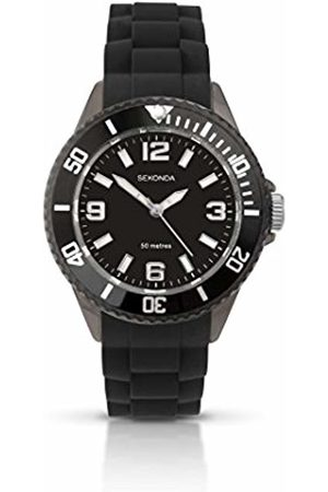 Sekonda Boys/Youth's Silicon Strap Watch Dial 3390